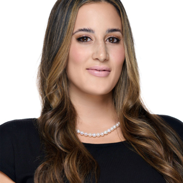 Dahlia Saleh